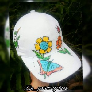 Topi Painting